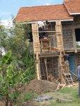 Dachfläche für mögliche Solaranlage